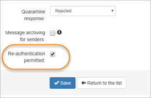 Configure Outbound Filtering for Microsoft Office 365