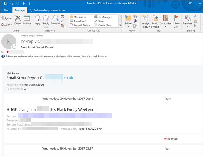 Match com email subject line