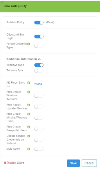 Configuring Azure AD and Office 365 Sync