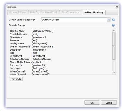 Active Directory Sync